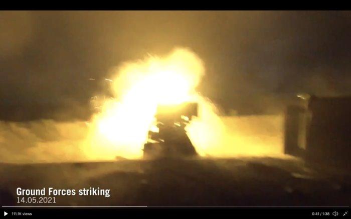 Wie die Israelische Armee die Hamas per Twitter ausgetrickst hat