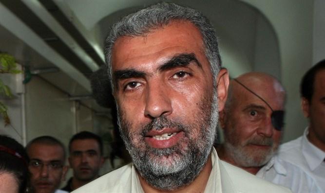 Stellvertretender Führer des nördlichen Zweigs der Islamischen Bewegung verhaftet