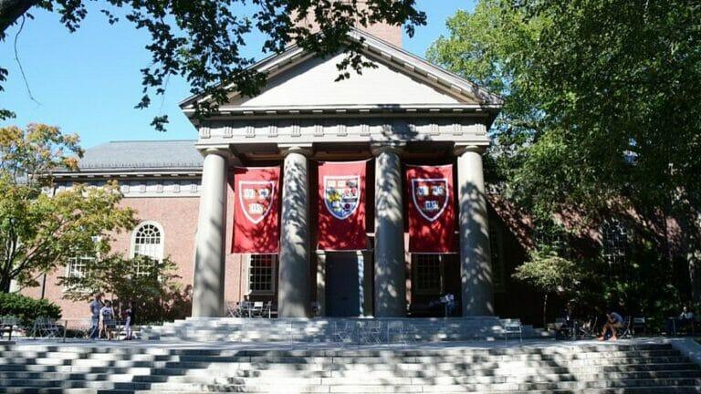 """Harvard: Pro-Palästinensische Gruppe veranstaltet """"Israeli Apartheid Week"""""""