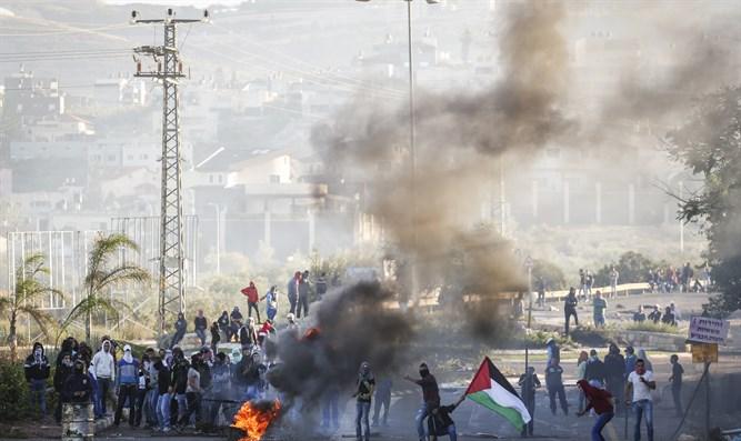 Eine neue Angriffswelle der Terrororganisation Hamas