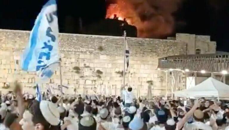 Wenn Israelkritiker mit Bildern lügen