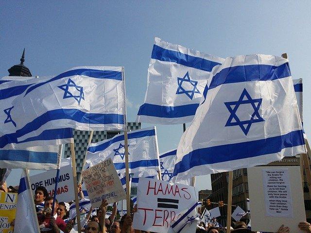 Waffenruhe zwischen Hamas und Israel