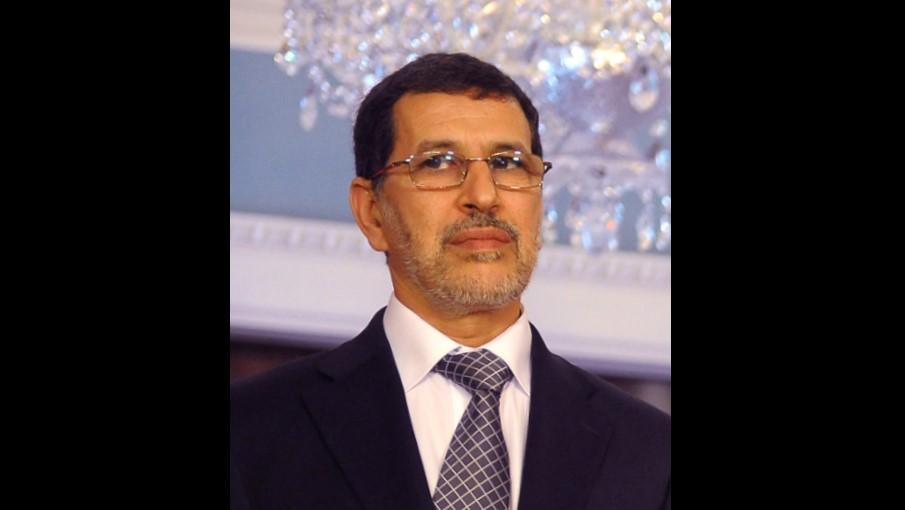 """Der marokkanische Premierminister gratulierte der Hamas zum """"Sieg"""" in Gaza"""