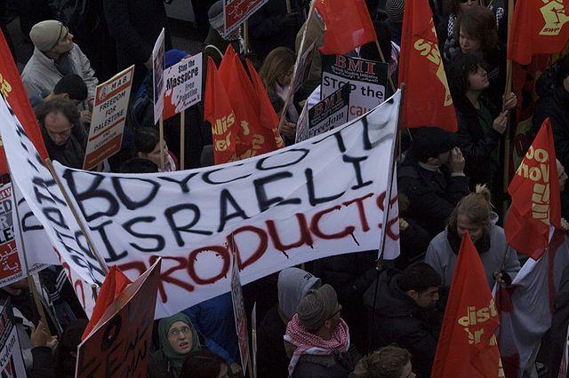564 niederländische Wissenschaftler fordern, die Beziehungen zu Israel abzubrechen