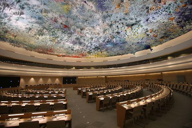 Die UNO wird gegen Israel wegen Kriegsverbrechen ermittel, aber gegen die Hamas nicht!