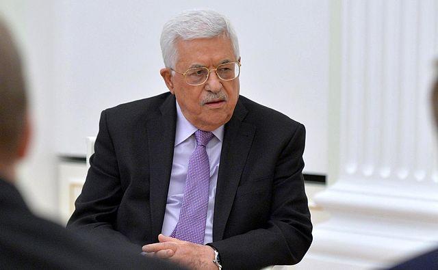 Abbas fordert ein Ende der Besuchsrechte für den jüdischen Tempelberg, um den Waffenstillstand zu festigen
