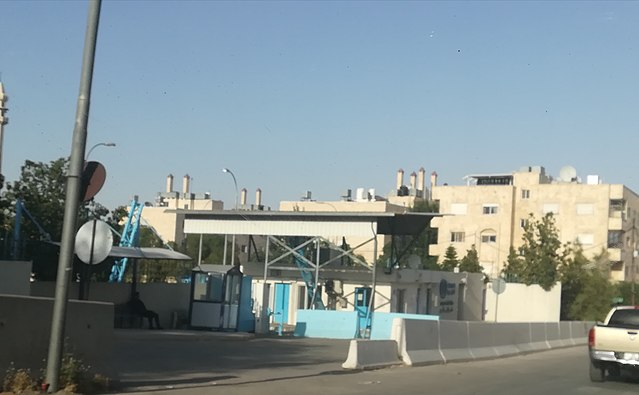 Direktor des UN-Hilfswerks UNRWA entschuldigt sich bei der Hamas