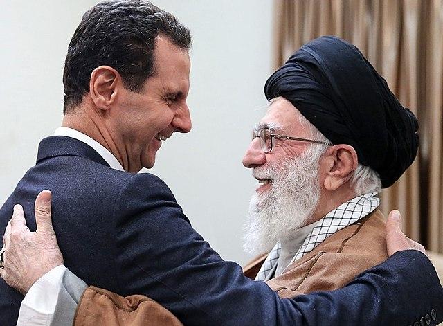 Syrien: Assad mit 95 % der abgegebenen Stimmen wiedergewählt