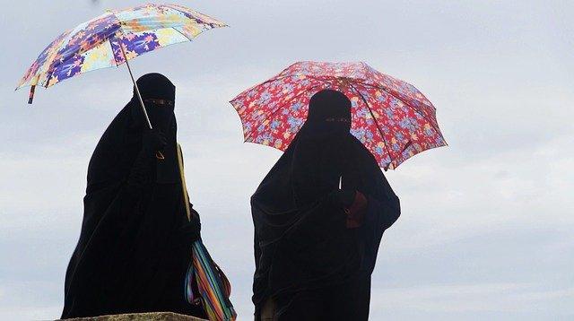 """Muslime im Westen sind dazu da als """"Augen"""" des Islam zu dienen, sagt eine Fatwa"""