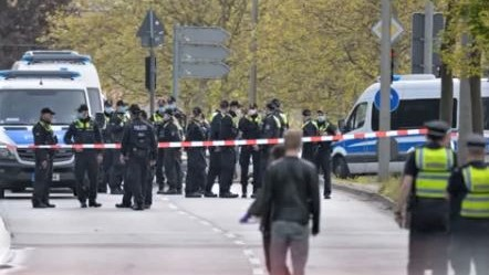 So geht perfektes Presse-Framing: Der erschossene Messermann von Hamburg ist das Opfer!