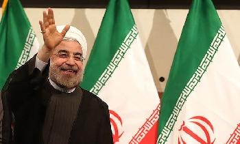 Rouhani: Israel ist ein