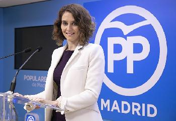 Konservative Parteien triumphieren in Spanien und Großbritannien