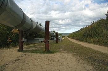 Große US-Ölpipeline wegen anhaltender Cyberangriffe außer Betrieb