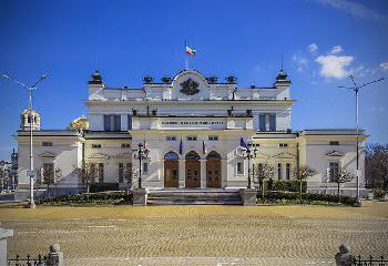 Bulgariens Präsident löst Parlament auf