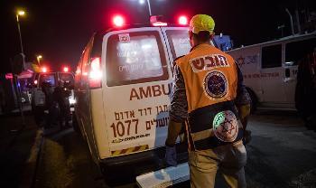 Zwei-Tote-Dutzende-Verletzte-nach-dem-Zusammenbruch-der-Tribne-in-Jerusalem-update-Video