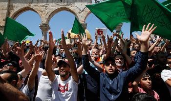 IDF-trifft-den-militrischen-Geheimdienst-der-Hamas