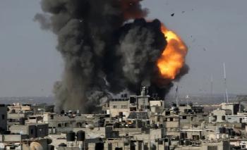 Terroristen-aus-Gaza-starten-ber-Nacht-60-Raketen-whrend-die-IDF-das-HamasTunnelsystem-zerschmettert