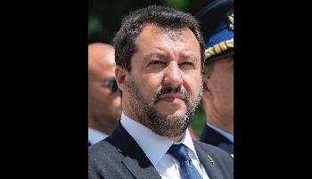 Weiteres-Verfahren-gegen-Salvini-eingestellt