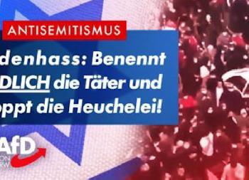 Landtag-NRW-Aktuelle-Stunde-zu-antisemitischen-Ausschreitungen-Video
