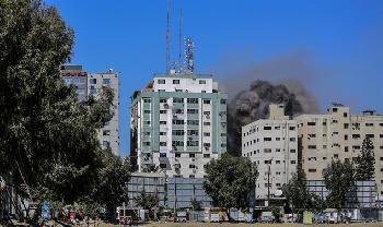 Bericht-Israel-stimmt-dem-Waffenruhe-zu