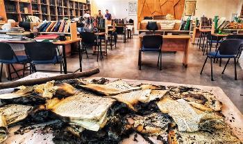 Lod-Arabische-Studenten-werfen-Steine