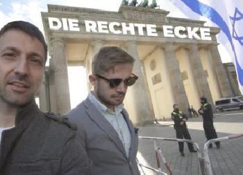 Die-Rechte-Ecke-unter-Juden-Video