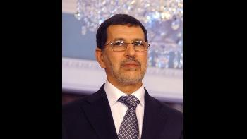 Der marokkanische Premierminister gratulierte der Hamas zum