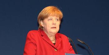 Schei-Juden-Warum-Merkel-zehn-Tage-lang-schwieg-Video