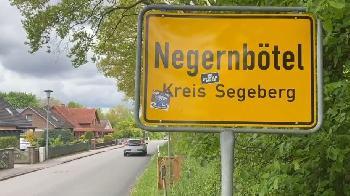 Grüne Jugend: Ortsname Negernbötel ist rassistisch, weil niemand mehr Plattdeutsch versteht