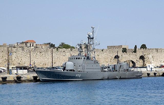 Größtes Schiff der iranischen Marine sinkt nach Brand