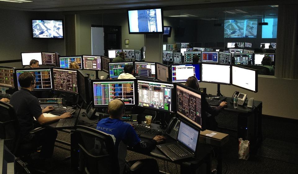 """Microsoft-Chef warnt: """"Das Leben wird wie Orwells 1984 werden"""""""
