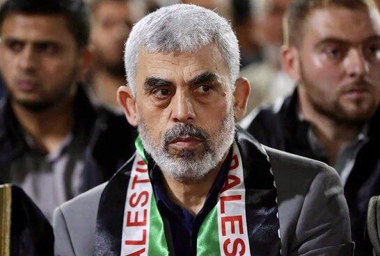 """Hamas-Führer Sinwar: """"Gott hat verfügt, dass wir Tel Aviv angreifen müssen"""""""