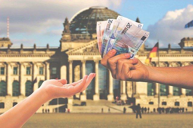 Scholz sieht Durchbruch bei der Digitalsteuer