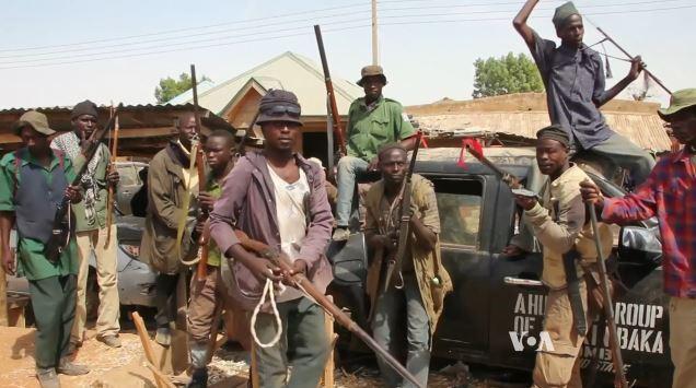 66 Tote nach Überfällen auf Dörfer in Nigeria