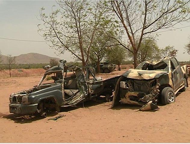 Islamistengruppe Iswap meldet Tod des Boko-Haram-Führers