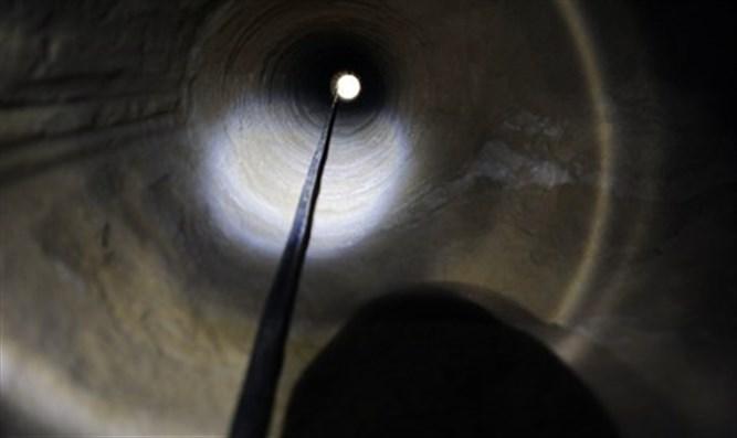 UNRWA gibt zu, dass Terroristen einen Tunnel unter der Schule in Gaza gegraben haben