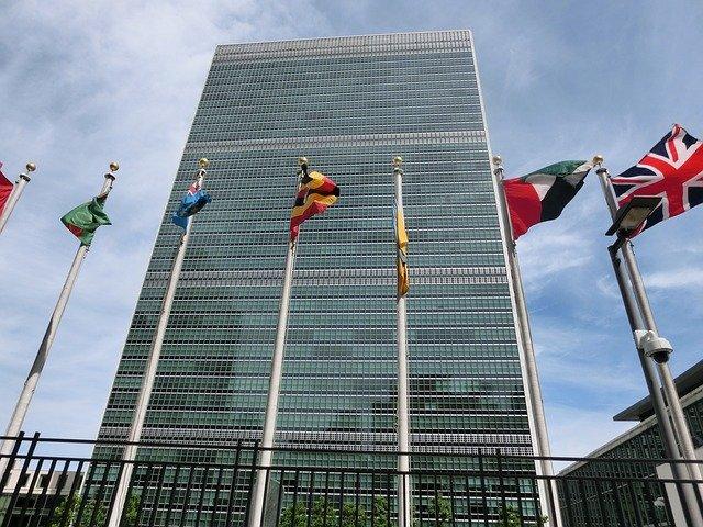Israel zum ersten Mal in den UN-Wirtschafts- und Sozialrat gewählt