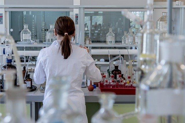 Bericht der US-Regierung kam zu dem Schluss, dass COVID-19 aus dem Wuhan-Labor durchgesickert sein könnte