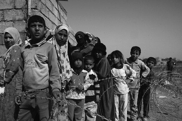 UNO: Hungertod droht 350.000 Menschen in Äthiopien