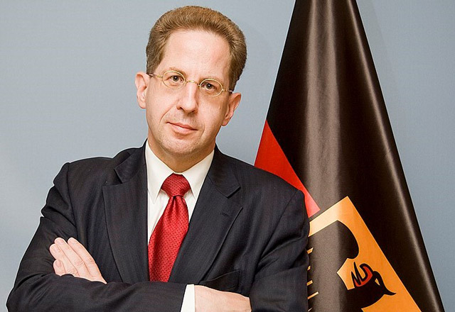 Hans-Georg Maaßen und das antisemitische Stereotyp