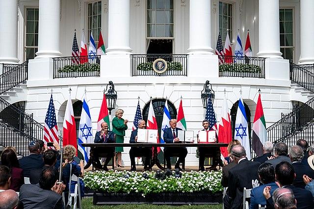 Biden-Regierung will Abraham-Abkommen erweitern