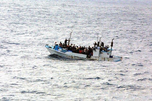 Europa verstärkt sein Überwachungssystem der griechisch-türkischen Grenze