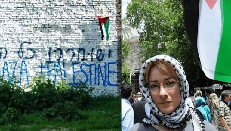 Wenn Antisemitinnen über Antisemitismus aufklären sollen