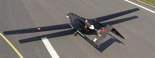 Deutschland ist kaum gegen Drohnenangriffe gerüstet