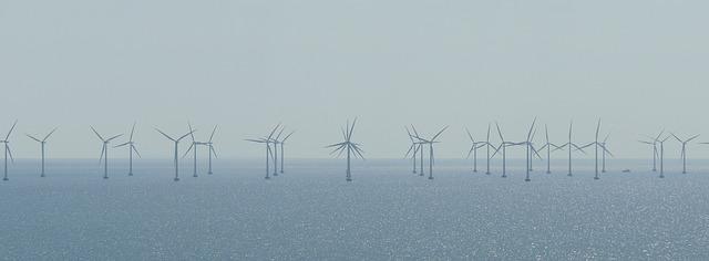 US-Regierung genehmigt umstrittenen Windpark vor der US-Küste