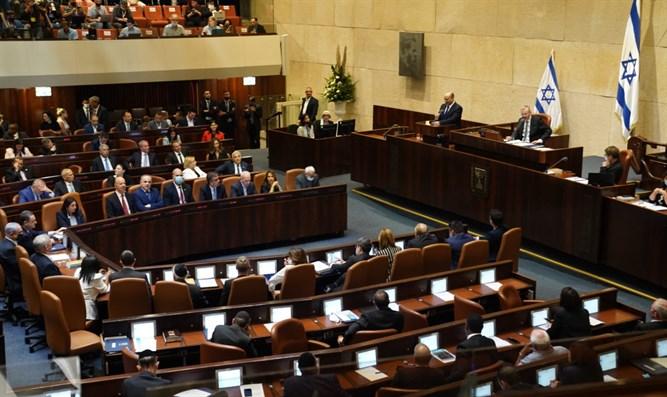Fatah, Hamas gleichgültig gegenüber neuer israelischer Regierung