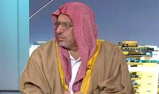Lod Imam Al-Baz wegen Anstiftung zur Gewalt festgenommen