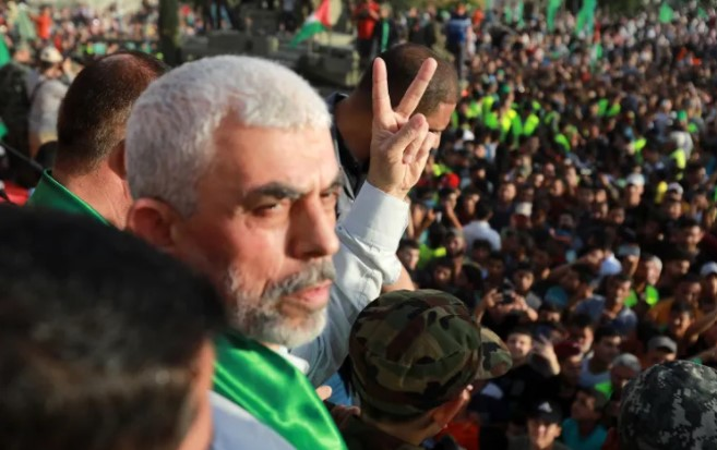 """Hamas Sprecher sagt: Die Gespräche mit der UN zur Stärkung des fragilen Waffenstillstands seien """"schlecht"""" verlaufen"""