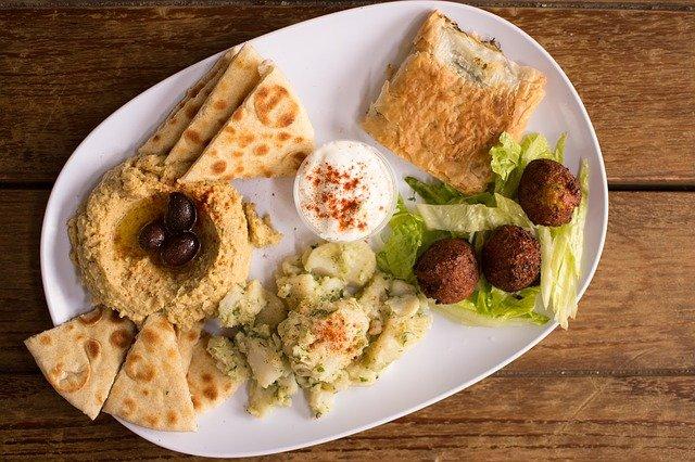 Israelischer Verkäufer nach Drohungen vom Essensfestival in Philadelphia ausgeschlossen