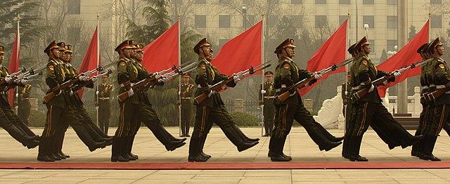 Was der Westen aus Chinas Krieg gegen Indien lernen kann